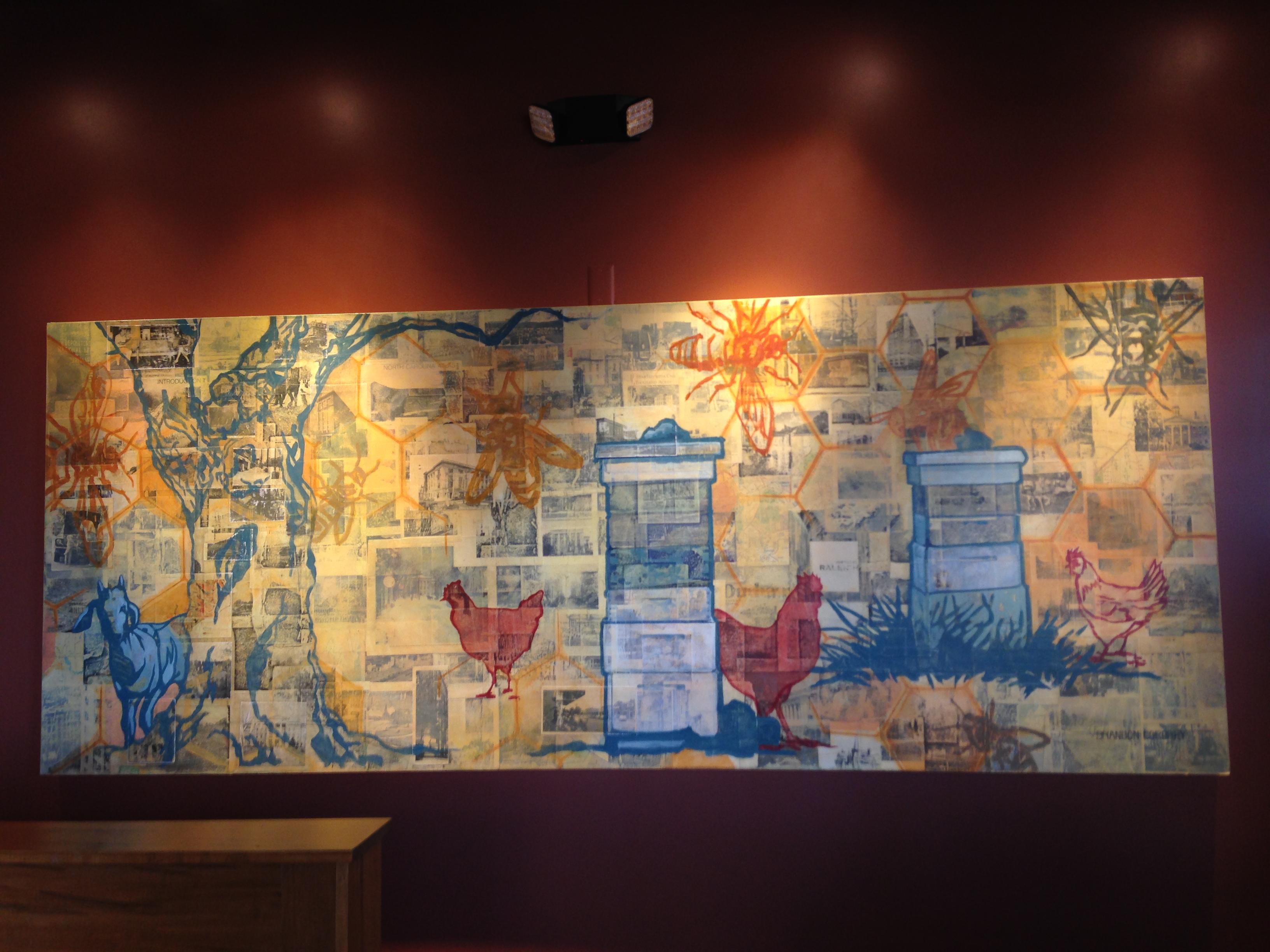 Tupelo Honey Cafe (Raleigh)